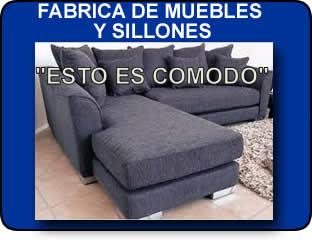 Fabrica de sillones fabrica de muebles share the knownledge for Fabrica de sillones de oficina