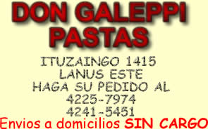 pasteria don galleppi